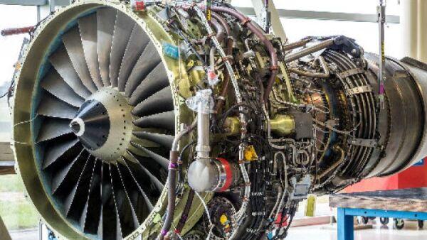 Turbina aeroespacial