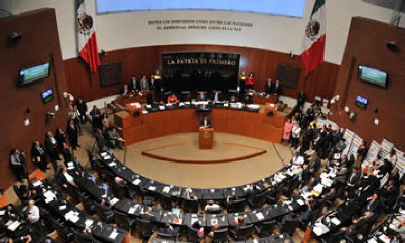 El Pacto por México ayudó a darle legitimidad democrática al proceso de aprobación de reformas. (Foto: Notimex)