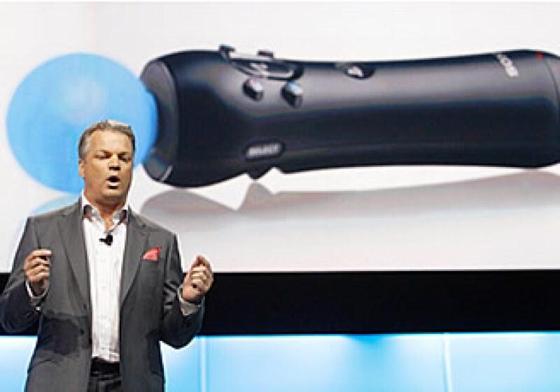 El sistema Move llegará junto a 10 videojuegos, aunque títulos anteriores tendrán actualizaciones para soportarlo. (Foto: Reuters)