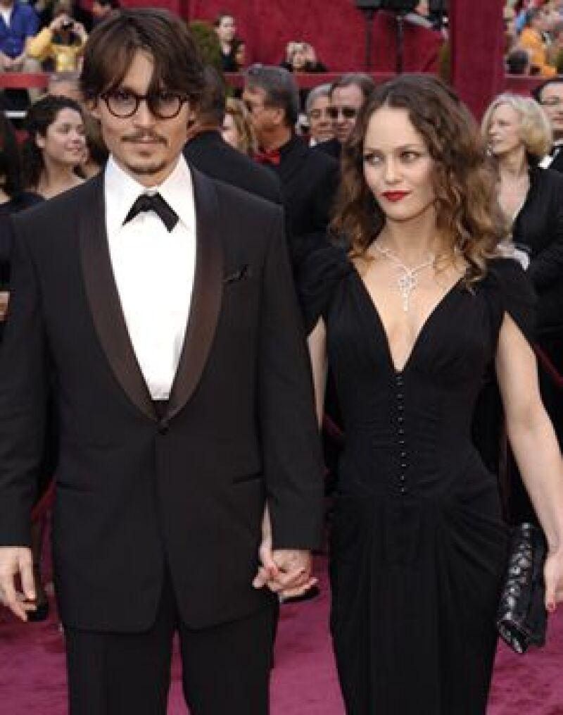 Su novia, Vanessa Paradis le devolvió el anillo de compromiso porque no le gustó el diseño.