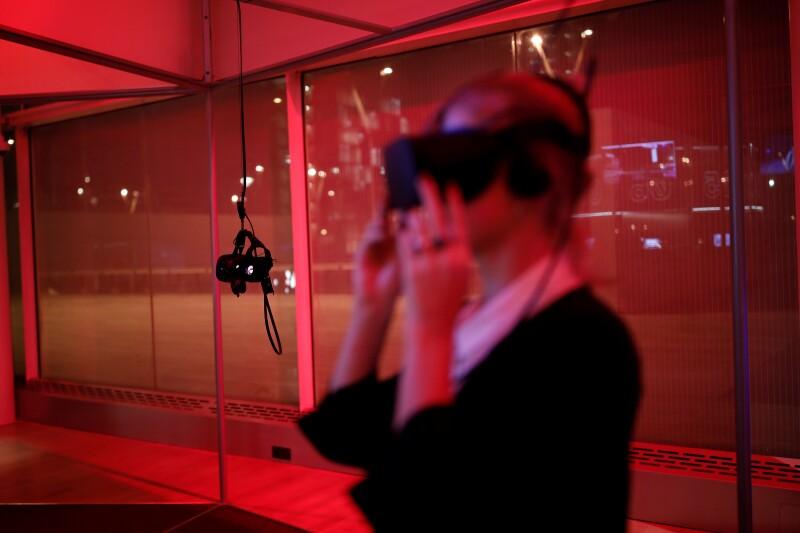 Aplicaciones reales para VR y AR