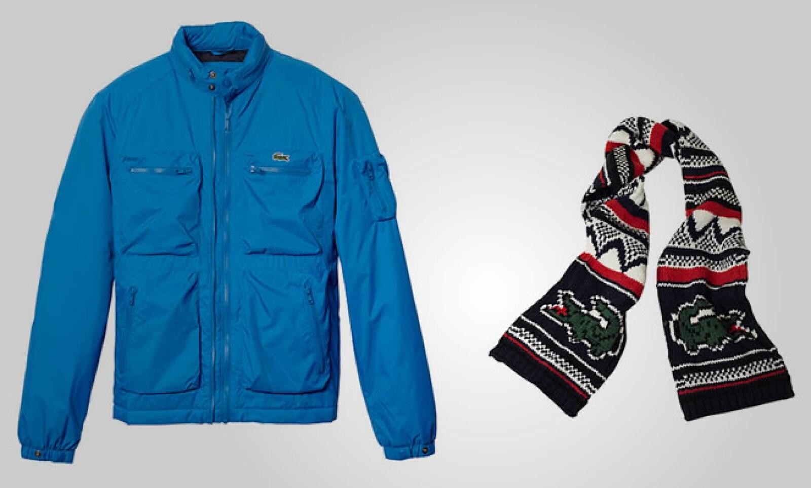 Estas prendas ya están disponibles en las boutiques de la firma en México.