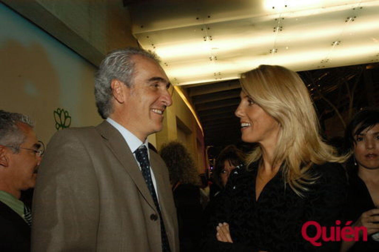 Roberto Guerrero, Martha Guerrero