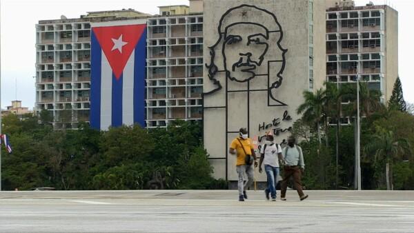 Donald Trump incluye a Cuba en su lista negra de terrorismo