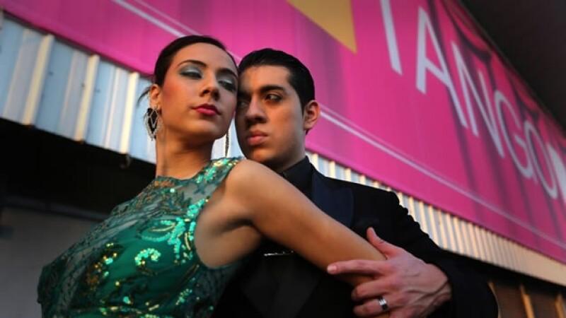 tango mexico buenos aires argentina