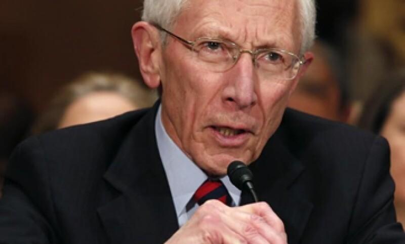 Fischer es reconocido por dirigir hábilmente la economía israelí. (Foto: Reuters)