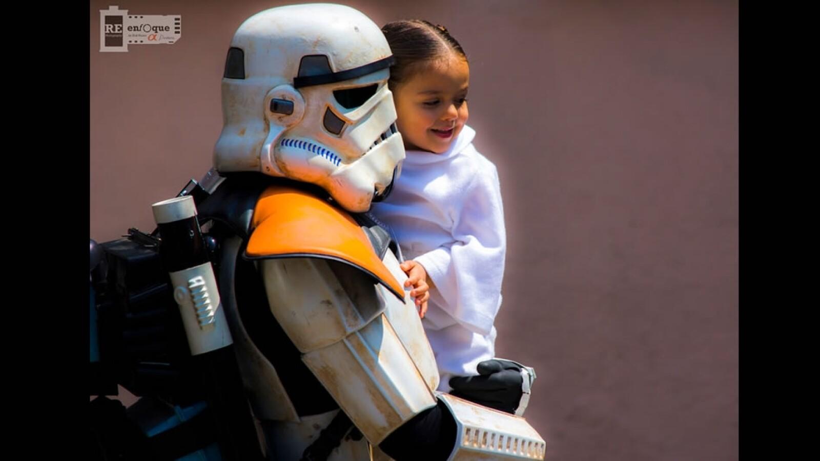 Star Wars Auditorio Nacional 2014 05