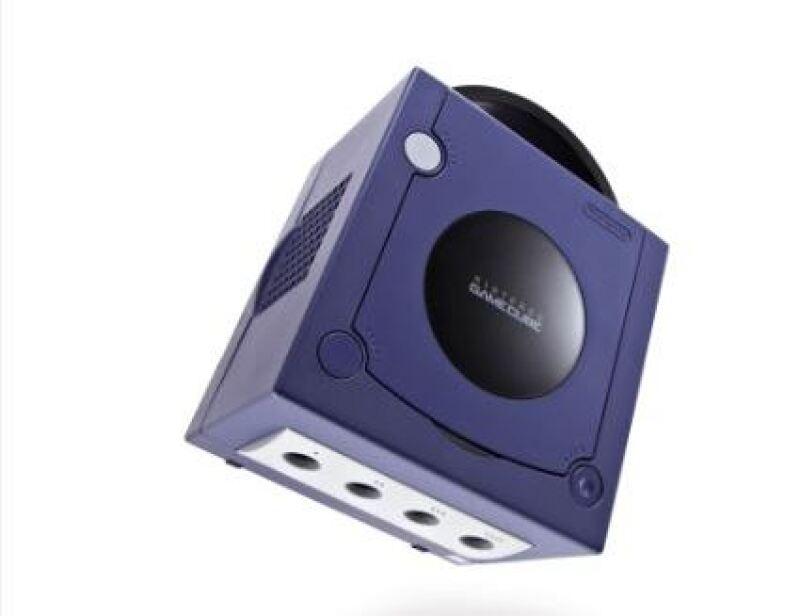 Esta fue la primera consola de Nintendo en no ser lanzada con un juego de Mario Bros.