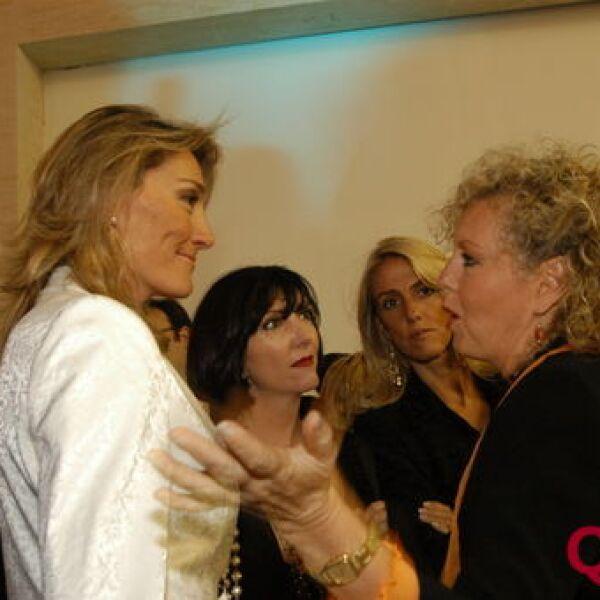 Alejandra Alemán, Ana Cristina Cabezut, Mercedes Alemán