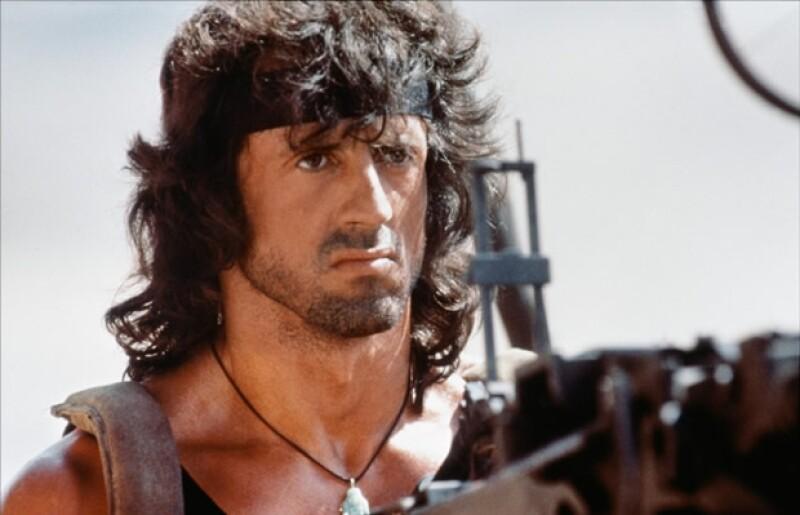 El actor luchará contra los delincuentes de México en la última película de este conocido personaje.
