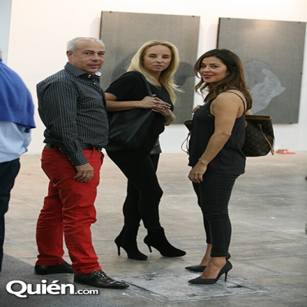 Miki,Jacqueline Jenkins,Karen Velasco
