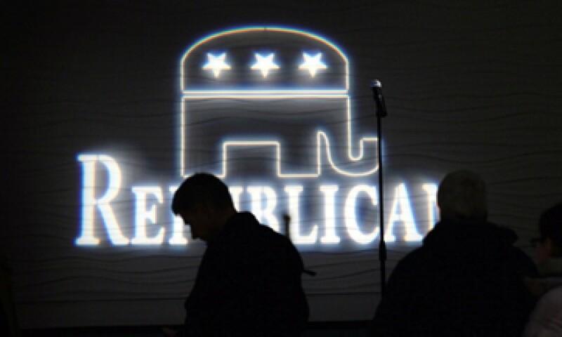 El partido conservador de Estados Unidos se alista para una próxima lucha presupuestal. (Foto: Getty Images)