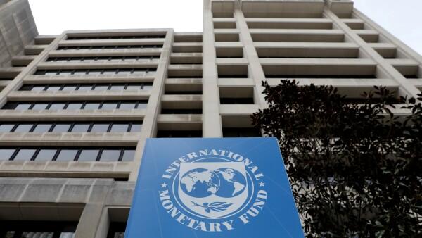 FMI crisis fondo monetario
