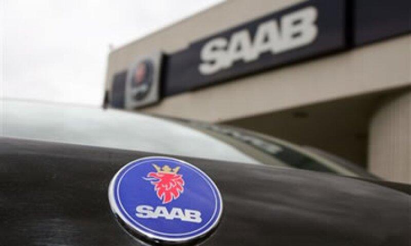 Los acreedores han amenazado con declarar a Saab en bancarrota. (Foto: AP)