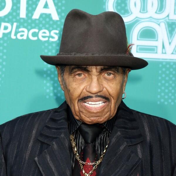 """El padre del fallecido """"Rey del pop"""" murió a los 89 años víctima de cáncer"""
