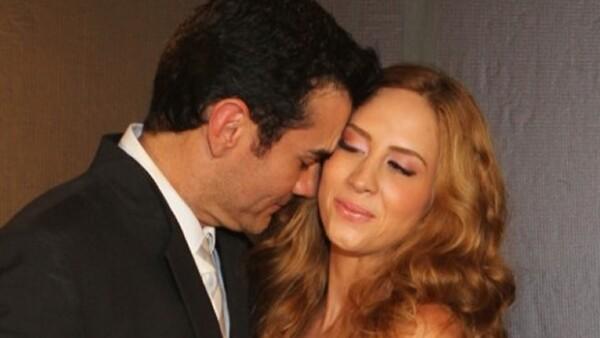 El actor realizará una pausa en la actuación para destacar como cantante. En el amor, aseguró que todo va muy bien con su novia Linda Radwan.