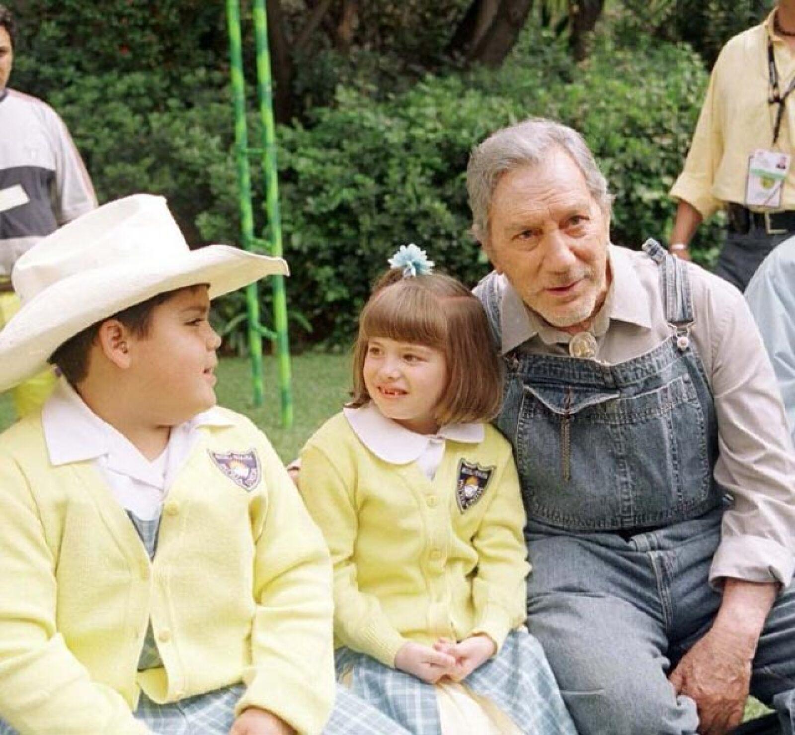 Durante su carrera, Cordero actuó al lado de Pedro Armendáriz y Pedro Infante en la Época de Oro del cine mexicano.