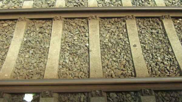Rieles metro