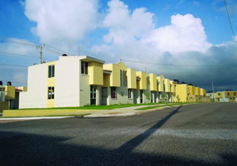 El problema actual de la vivienda es la cautela de constructores (Foto: archivo Expansión)