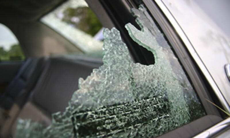 En el Distrito Federal fueron robados 10,649 vehículos de julio de 2012 a junio de 2013. (Foto: Getty Images)