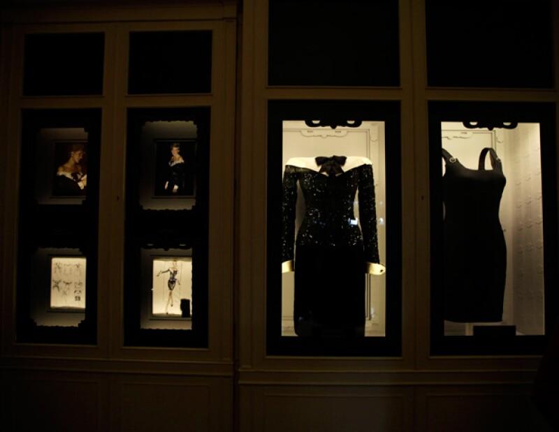 Para celebrar la reapertura del palacio de Kensington cinco prendas de gala de la princesa Diana serán exhibidos.