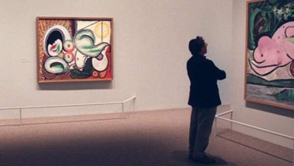 La inversión en arte tuvo una mejor rentabilidad que la inversión en acciones entre 2001 y 2011.  (Foto: AP)