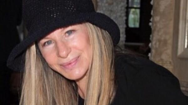 Barbra Streisand jamás podrá reemplazar a la pequeña Samantha