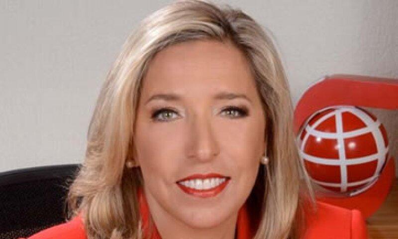 Scotiabank indicó que pronto anunciará al sucesor de Nicole Reich de Polignac. (Foto: Notimex)