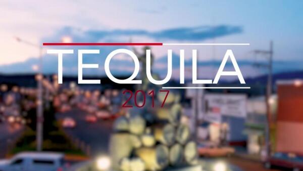 Especial tequila
