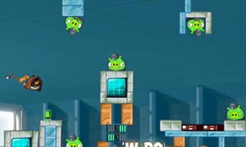 El juego puede ser descargado de la App Store de Apple y Google Play.  (Foto: Rovio)