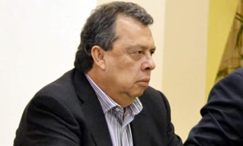 Ángel Aguirre, gobernador de Guerrero, ha admitido que su Gobierno carece de policías para combatir al crimen. (Foto: Cuartoscuro)