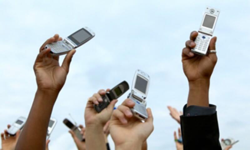 Telefónica México será la primera operadora de telefonía celular en estrenar esta tecnología en el mundo. (Foto: Thinkstock)