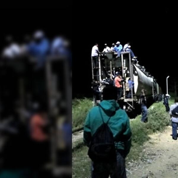 albergue hermanos enel camino migrantes oaxaca