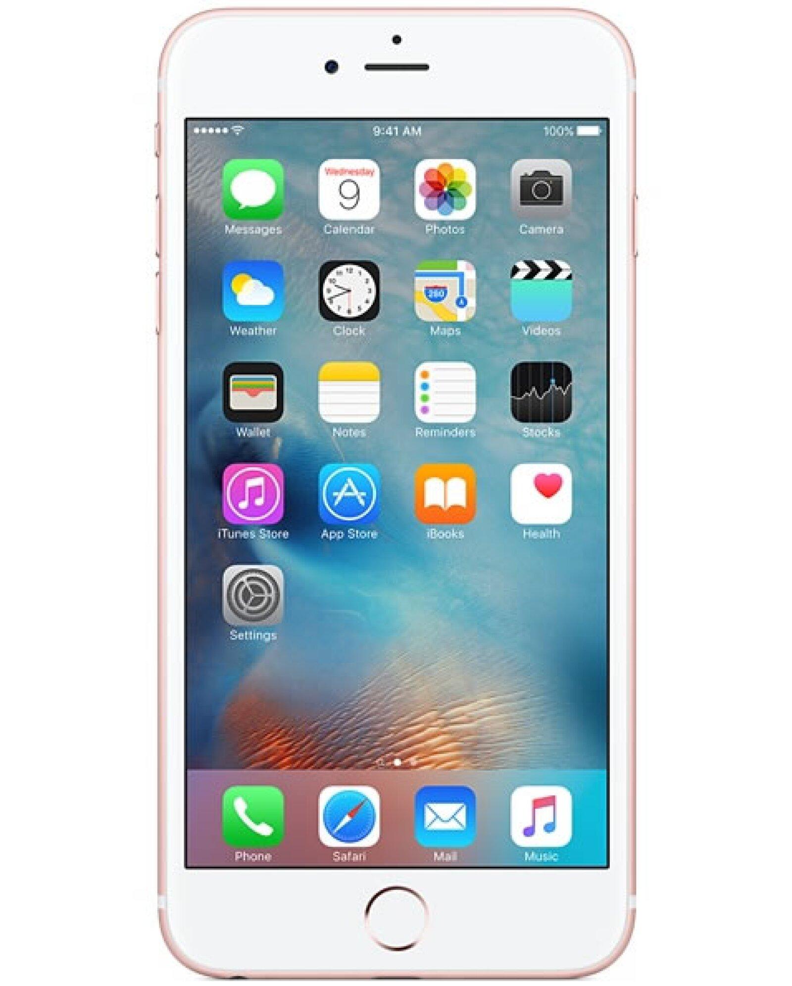 Un iphone es el mejor aliado para toda workaholic. Necesitará la versión más avanzada de este celular.