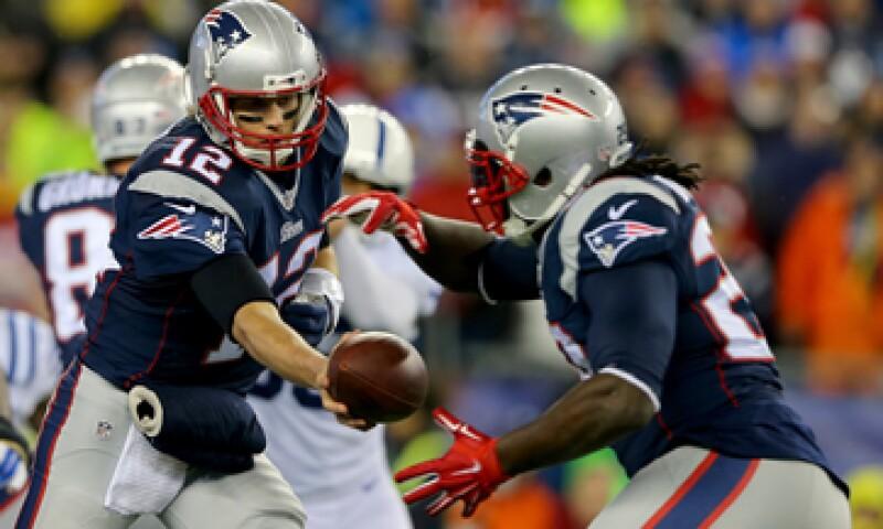 A los seguidores de los Patriots les gusta más pasar el rato en conciertos. (Foto: Getty Images)