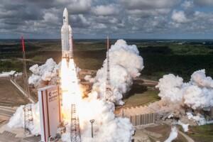 El sistema Galileo tendrá un total de 30 satélites.