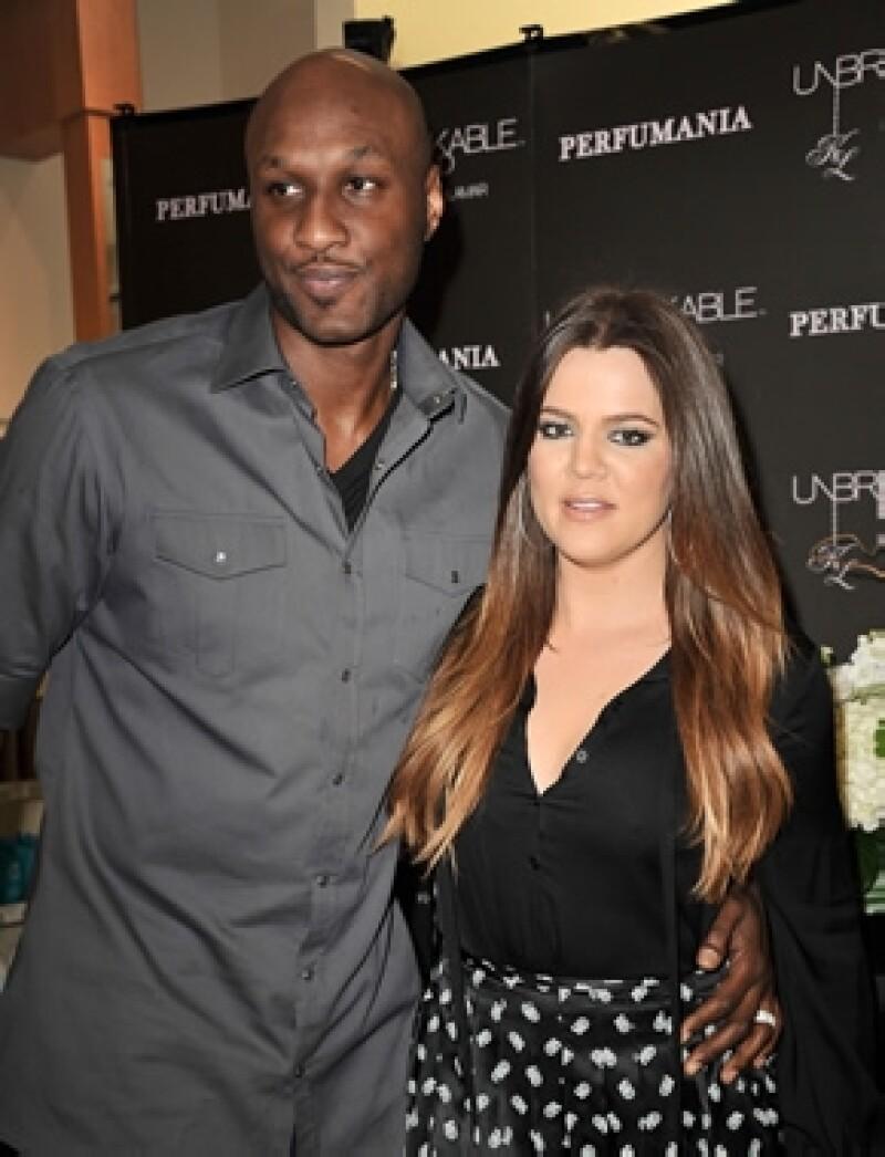 El esposo de Khloé Kardashian logró un acuerdo luego de ser acusado de conducir en estado de ebriedad.