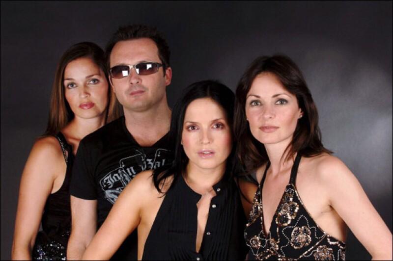 Lo que muchos fans deseaban finalmente ha ocurrido: Andrea, Sharon, Caroline y Jim se han reunido de nuevo para lanzar nuevo disco y promocionarlo con una gira.