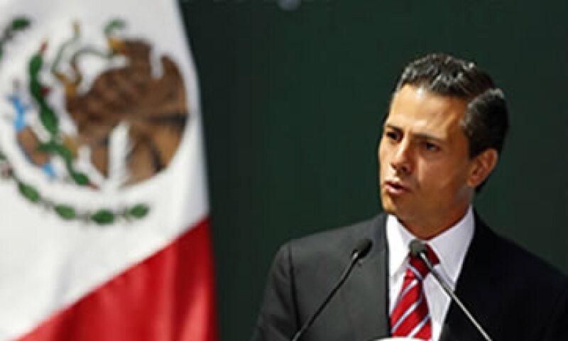 El Gobierno no precisó el monto del donativo de Presidente. (Foto: Reuters)