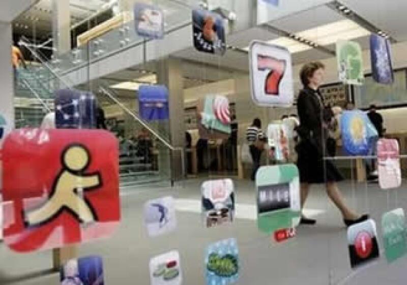 Apple busca mantener su liderazgo en la industria de música digital a nivel mundial. (Foto: Reuters)