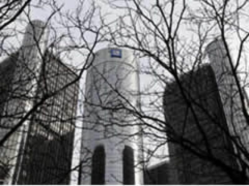 GM podría mudarse de su histórica sede, en Detroit, Estados Unidos.  (Foto: Reuters)