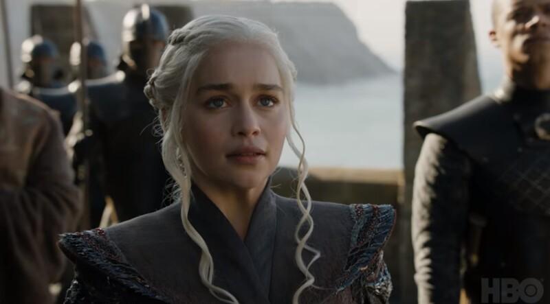 'Khaleesi'