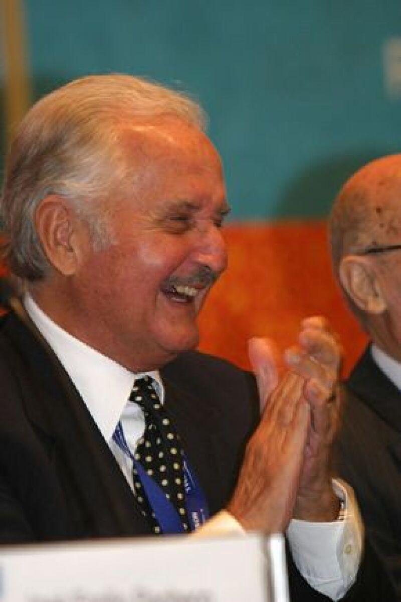 Cada vez son más las personalidades que confirman su asistencia al festejo en honor al escritor mexicano.