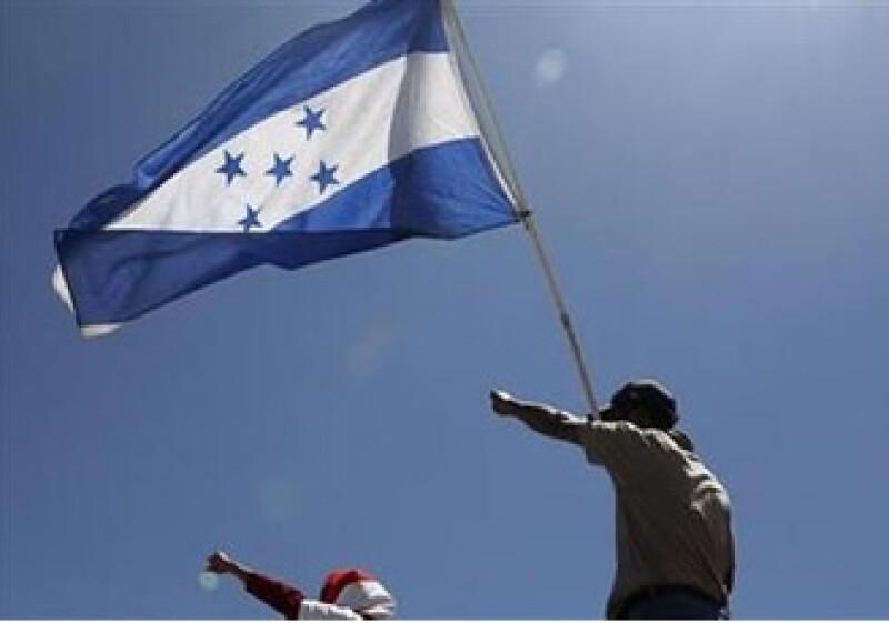 Los diálogos para resolver la crisis en Honduras no han tenido resultados favorables. (Foto: Reuters)
