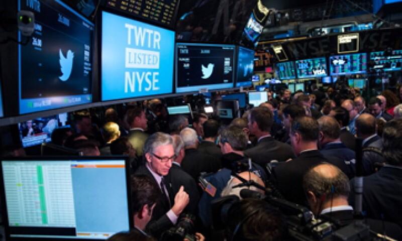 La red social fijó una valoración conservadora. (Foto: Getty Images)