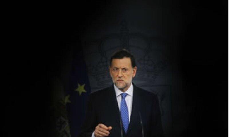 El Gobierno indicó que la Comisión Europea también negó negociar un rescate para España.   (Foto: Reuters)