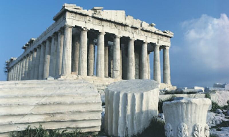 La medida pretende ayudar a Atenas a zanjar una brecha de financiamiento. (Foto: Thinkstock)