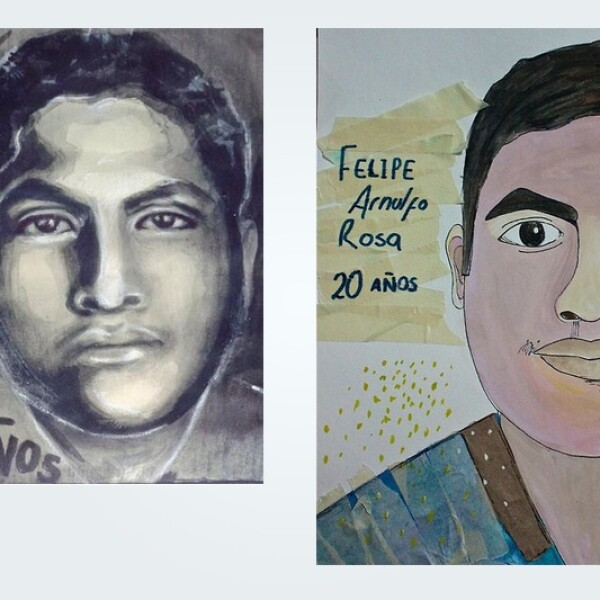Felipe Arnulfo Ayotzinapa