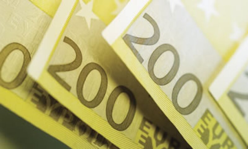 Jean-Claude Trichet, jefe del BCE, dijo que la entidad está en fuerte vigilancia. (Foto: Photos to Go)