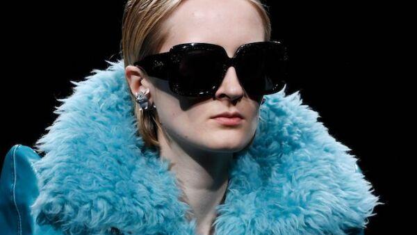 Balenciaga show, Runway, Fall Winter 2020, Paris Fashion Week, France - 01 Mar 2020